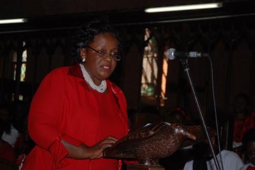 04A Mrs. Sarah Bagalaaliwo