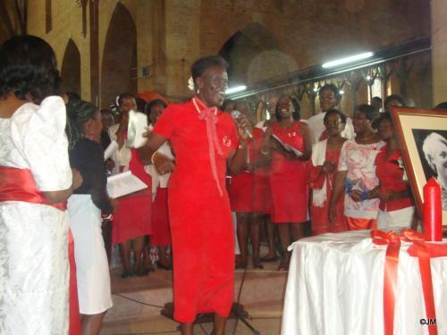 08 Choir