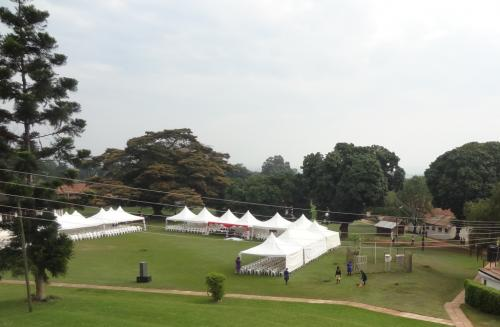 1.Gayaza Day Venue