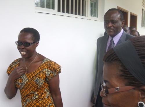 16.Kisarale & Mr. Lubanga