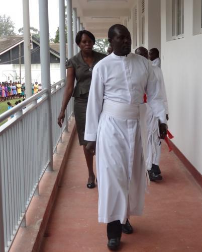 18.Rev. D. Kiwanuka