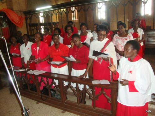 21 Choir