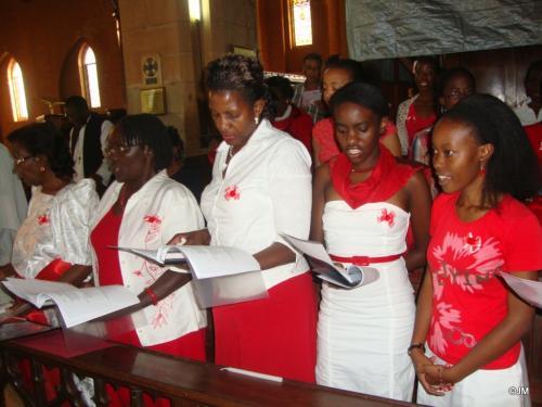 22 Choir