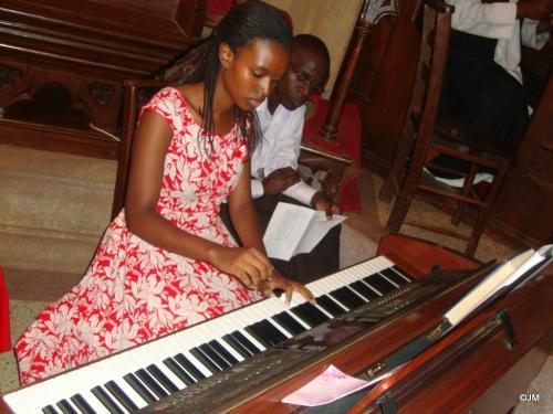 25 Isabel Twongyeire Entertainment Prefect