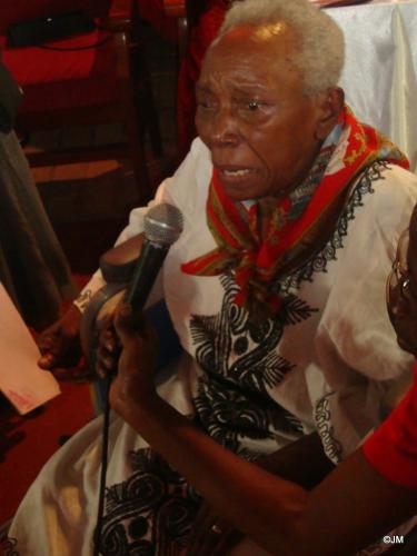 29  Mrs. Kalinda OG