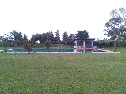 Gayaza Swimmimg Pool1